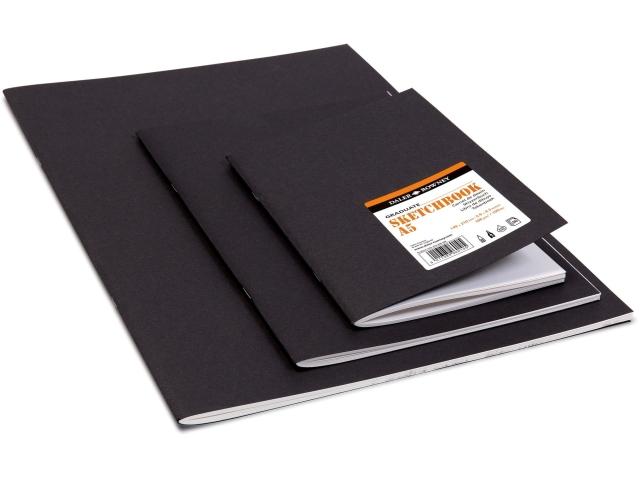 daler-rowney-sketchbook