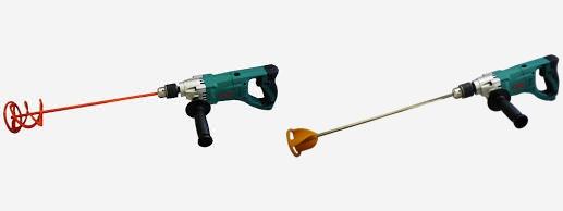 drill mixer comp